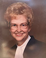 Margaret Ethel McEntyre