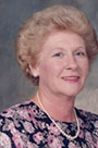 Alma Ann Greene McSwain