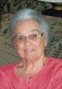 Betty Porter McSwain