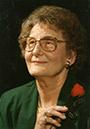 Betty Jean Huss McSwain