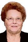 Thelma Louise McSwain