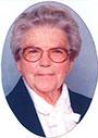 Mildred Mull Rhoney