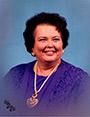 Mildred McSwain Wray