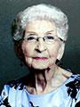 Mildred Harris White