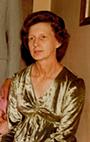 Marjorie Katherine Gettys Montieth