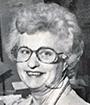 Druscilla Roseman Morgan