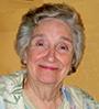 Opal Grace VanHoose Morris