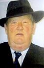 Reverend Tony Mullinax