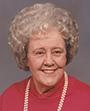 Myrtle Hovis Greene