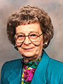 Nancy Schofield Abernathy Davis