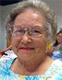 Norma Sue Taylor Barrett