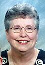 Carol Jane Clark Padgett