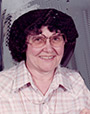 Barbara Ann Bridges Parker