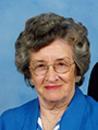 Surado Pauline Parker