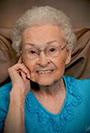 Patsy Mary Helen (Cordell) Woods