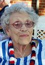 Margaret Roper Payne