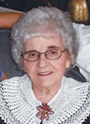 Pearlie Mae Hunt Hoyle