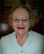 Peggy Ruth Hammond Davis