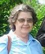 Betty Louise McCorkle Peterson
