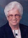 Peggy Jean Ellis Porter