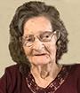 Betty Jean Taylor Powell