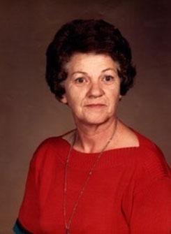 Ellen Peeler Powell