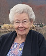 Betty Morrison Putnam