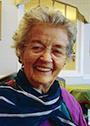 Vember Christine Allred Quinn