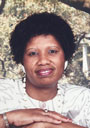 Nettie Porter Reid