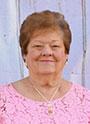 Betty Cline Rich