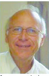 Broad River Genealogical Society presents local author, Robert Carpenter