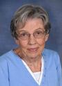 Ann Harris Rector Robinson