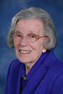 Ruth Elizabeth Hendrick Rollins