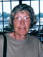 Ruby Franklin Morrison