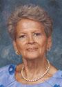 Ruby Ward Hallman