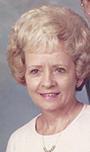 Ruby Johnson Parris