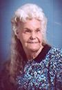 Ruby Edna Gettys Ledford