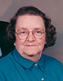 Ruth Grigg Williams