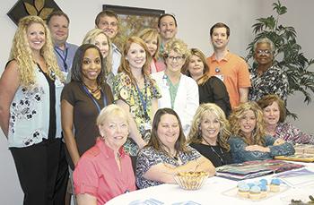 Hospice celebrates 30 years of caring