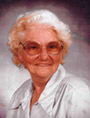 Lillian Estelle Sanders