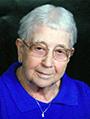 Sarah Jane Dumas