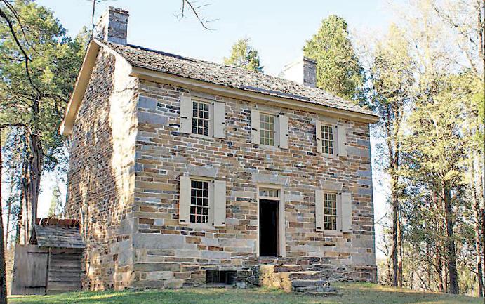 Howser House open Nov. 2, 2019