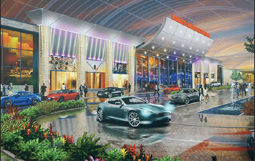 KM Casino Approved