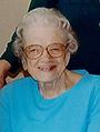 Sedahlia Lydia Willis McMurry