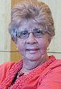 Shirley Edmondson Emery
