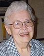 Shirley Irene Ausmun Hardwick
