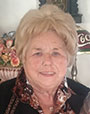 Shirley Mae Scism Capps