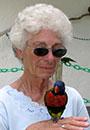 Marjorie Lou Hamrick Skinner