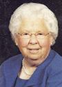 Virginia Dycus Spangler