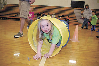 VOLUNTEERS NEEDED FOR SPECIAL OLYMPICS CLEVELAND COUNTY!